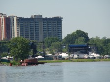The Memphis Flood of 2011